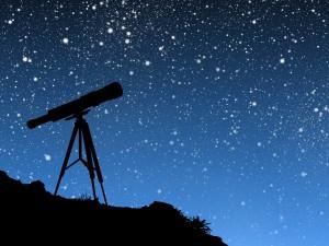 Основа основ: поговорим о монтировке телескопа