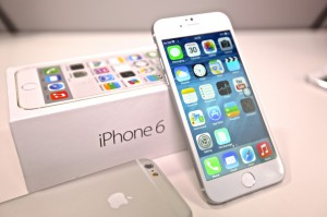 Достоинства Iphone 6