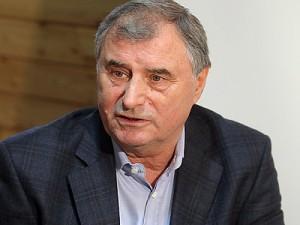 Анатолий Бышовец: Италия была хуже всех на Евро-68, но победила!»