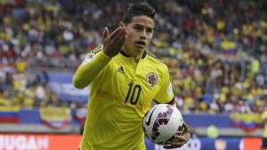 Колумбия-Эквадор. Эль Класико как отвлекающий фактор для МСН
