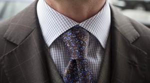 Мужские и женские галстуки