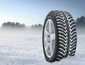 Выбираем автомобильные покрышки на зиму