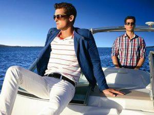 Ошибки летнего гардероба у мужчин